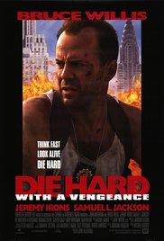 Watch Die Hard with a Vengeance Online Free 1995 Putlocker