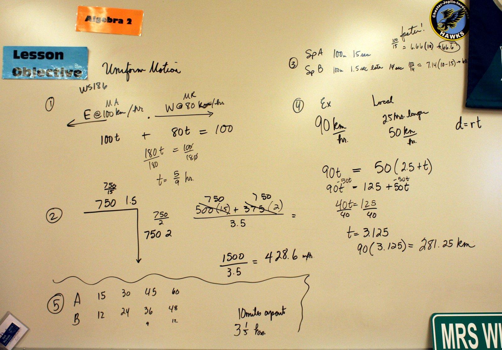 Artsy Math Teacher Weighted Averages In Algebra 1