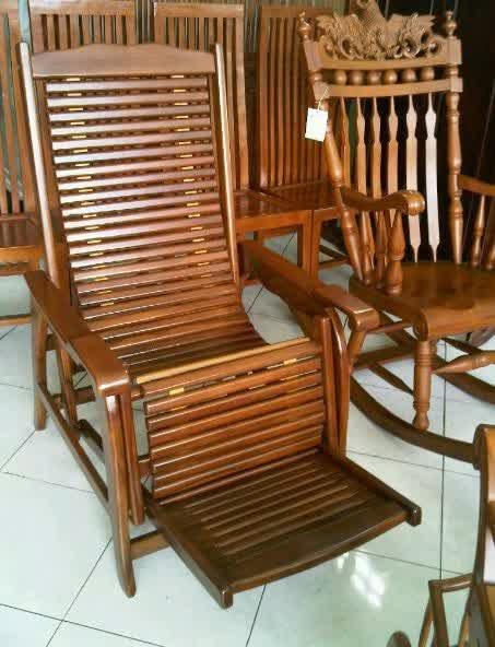 Kursi Malas Bali