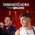 """DESTAQUES  universo_sertanejo  """"Compartilhando bocas"""": Lorenzo Castro com Bruno (Marrone)"""