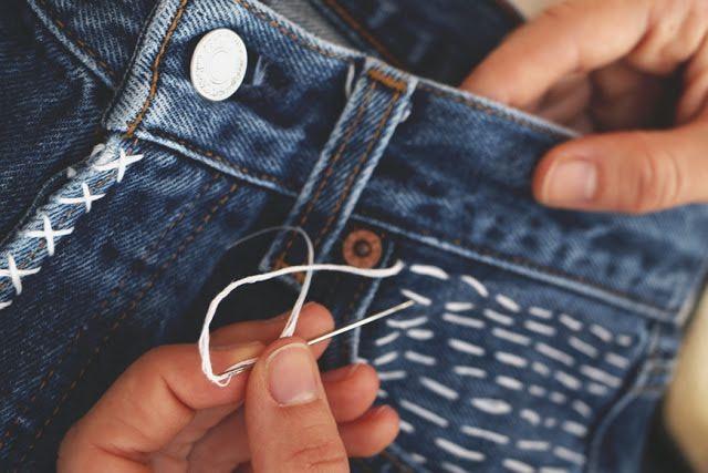 como personalizar la ropa