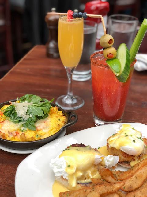 Joes-American-Grill-Newbury-Street-Boston-Food-Blogger