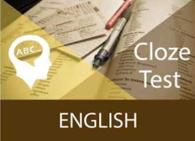 Daily Cloze Test Questions for Bank Exams