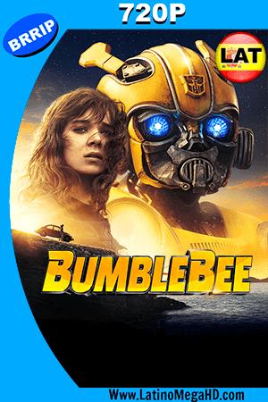 Bumblebee (2018) Latino HD 720P ()