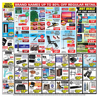 Factory Direct Lowest Price Flyer valid April 26 - May 2, 2018