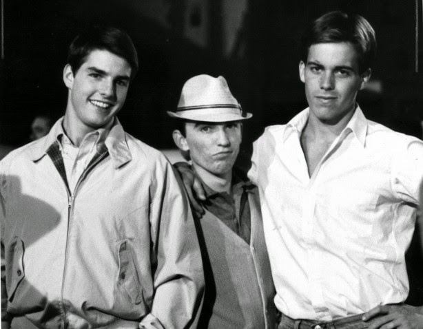 Losin' It 1983 comedy Tom Cruise Jackie Earle Haley