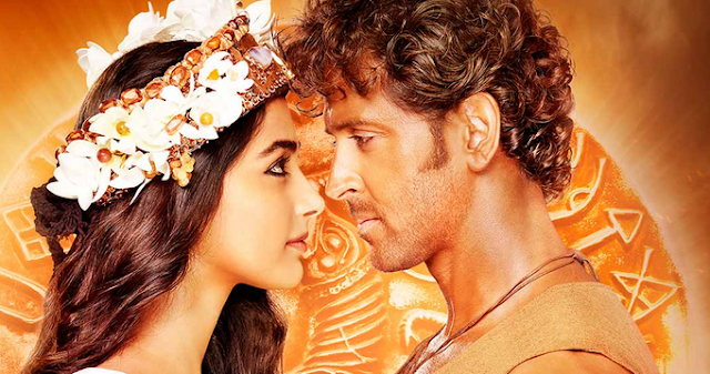 Mohenjo Daro 2016 Hindi Full Movie DVDScr Download 1.4GB