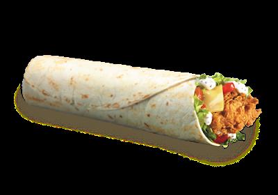 Твистер «Саммер» в KFC, Твистер «Саммер» в КФС, Твистер «Саммер» в KFC состав цена стоимость пищевая ценность 2017
