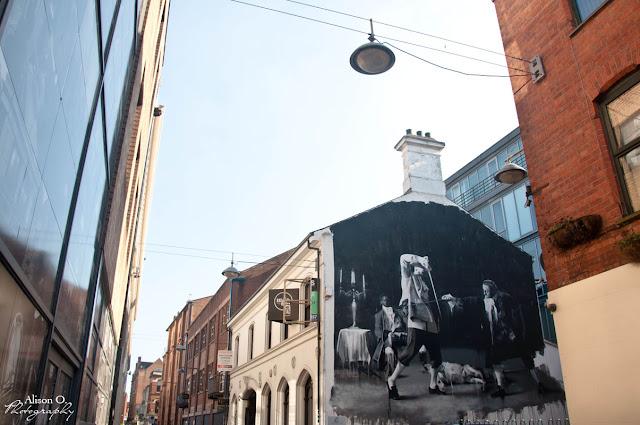 Roadtrip en Irlande du Nord - Belfast