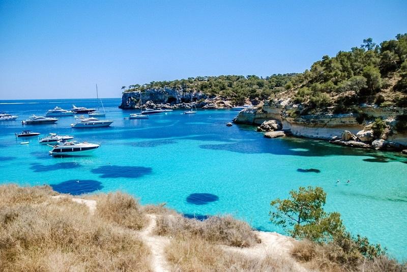Hotels Mallorca Sud