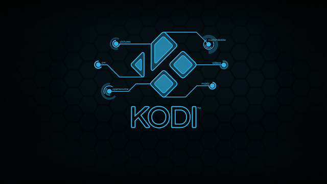 "Kodi v17.3 ""Krypton"" APK Download"