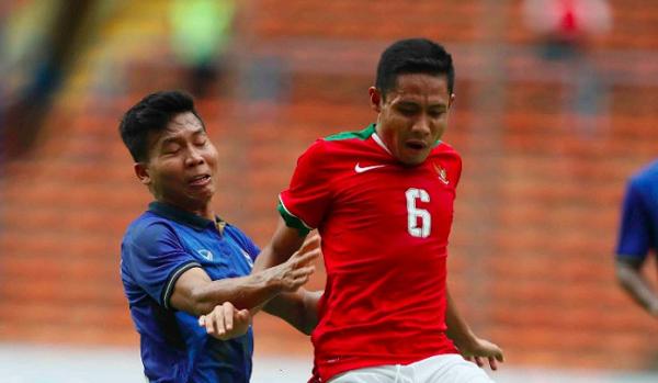 Tottenham Hotspur Beri Apresiasi untuk Timnas Indonesia U-22