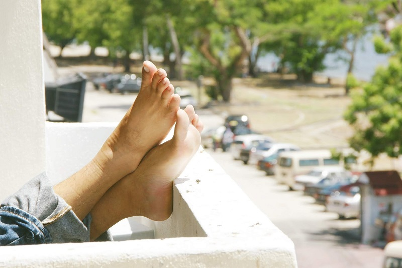 كيف يمكن منع مشاكل القدم المصاحبة للسكري؟