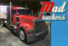 racing truck game