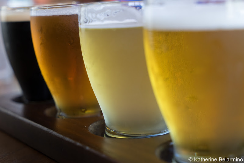 Ladyface Ale Companies Guide to Conejo Valley Weekend Getaway