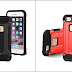 LatestOne.com launches PTron Mighty defender back covers for iPhone 5, 6, & 7