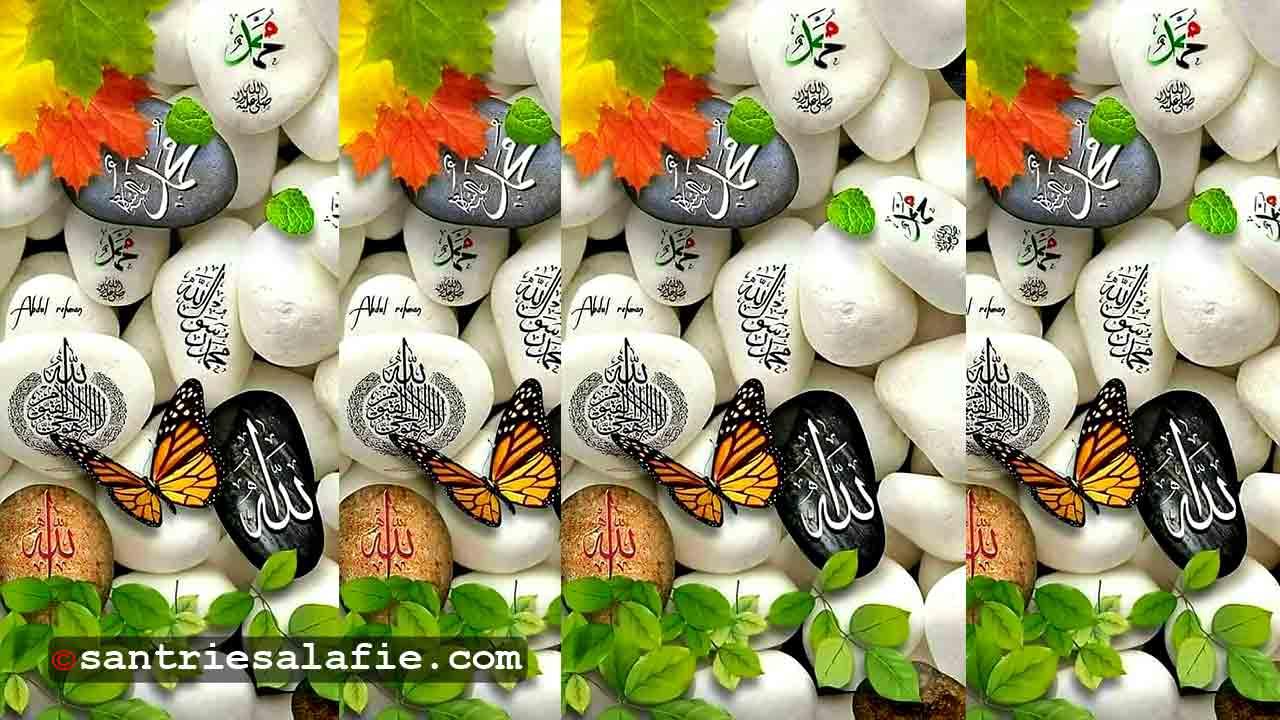 Antara Nabi Muhammad, Permintaan Kaum Musyrik dan Alasan Allah Tidak Memenuhinya by Santrie Salafie
