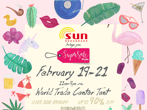 SuperSale Bazaar Summer Sale 2016