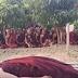 ပ်ံေတာ္မူသြားေသာ ဘုန္းႀကီးဆိုး နဲ႔ ထူးဆန္းေနသည္မွာ…