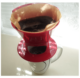 How to Make Drip Coffee With a Filter