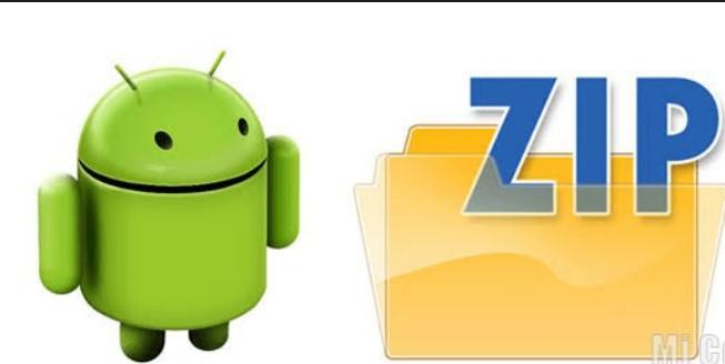 Best Android Zip App