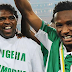 Mikel Obi to surpass Kanu Nwankwo as Nigeria's most decorated football player if he wins Olympics gold