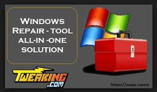 Windows Repair 2019 4.4.3 Pro