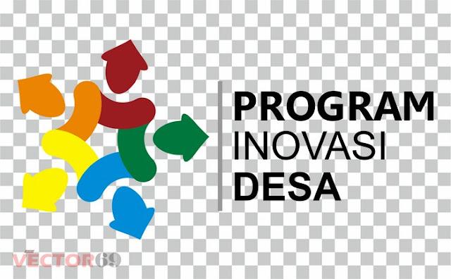 Logo Program Inovasi Desa - Download Vector File PNG (Portable Network Graphics)