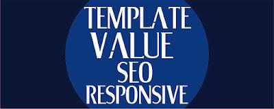 Download Templateat Kalian Value Seo Responsive Buat Semua