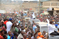 UKAMBANI leaders want KALONZO to dump NASA and join UHURU/ RUTO! RAILA will never win