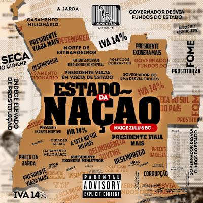 Naice Zulo & BC Feat. JustM – Bom Apetite (Rap) Download Mp3