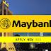 Jawatan Kosong di Malaysia iaitu Malayan Banking Berhad - 21 Julai 2018