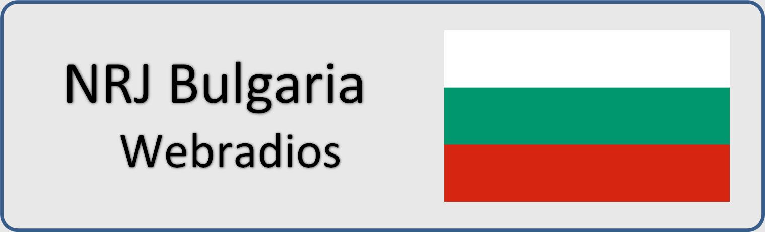 Flux Radio NRJ Bulgaria - Webradios