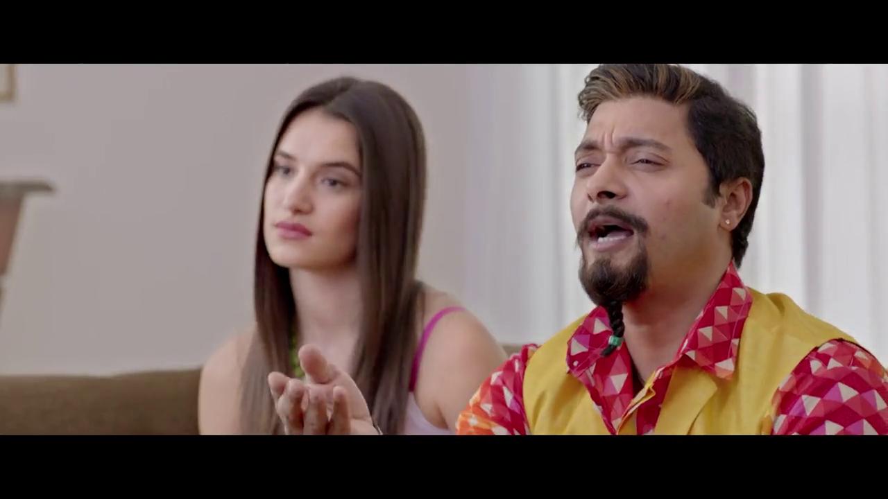 Bhaiaji Superhit (2018) Hindi 720p HDRip Full Movie Free Download