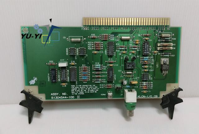Honeywell KLCN-I/O_CB 51304544-100 E