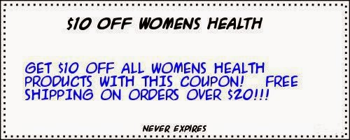iherb coupon womens health