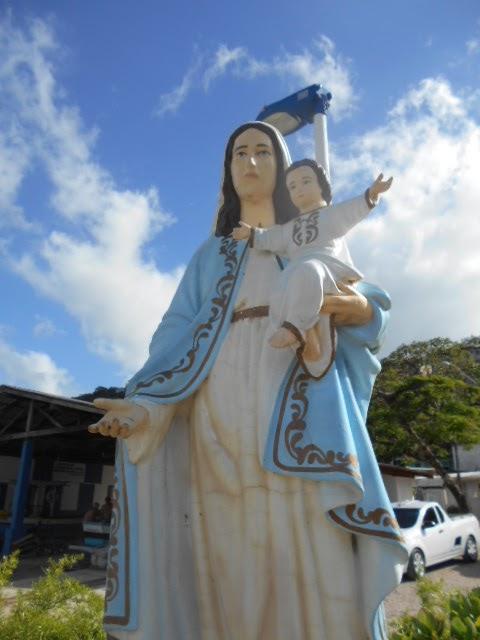 Festa em honra a Nossa Senhora dos Navegantes
