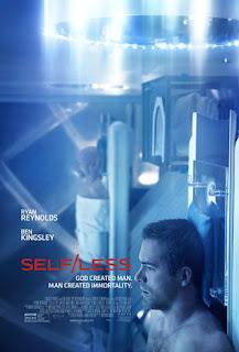 Sinopsis Film Self/Less (2015)