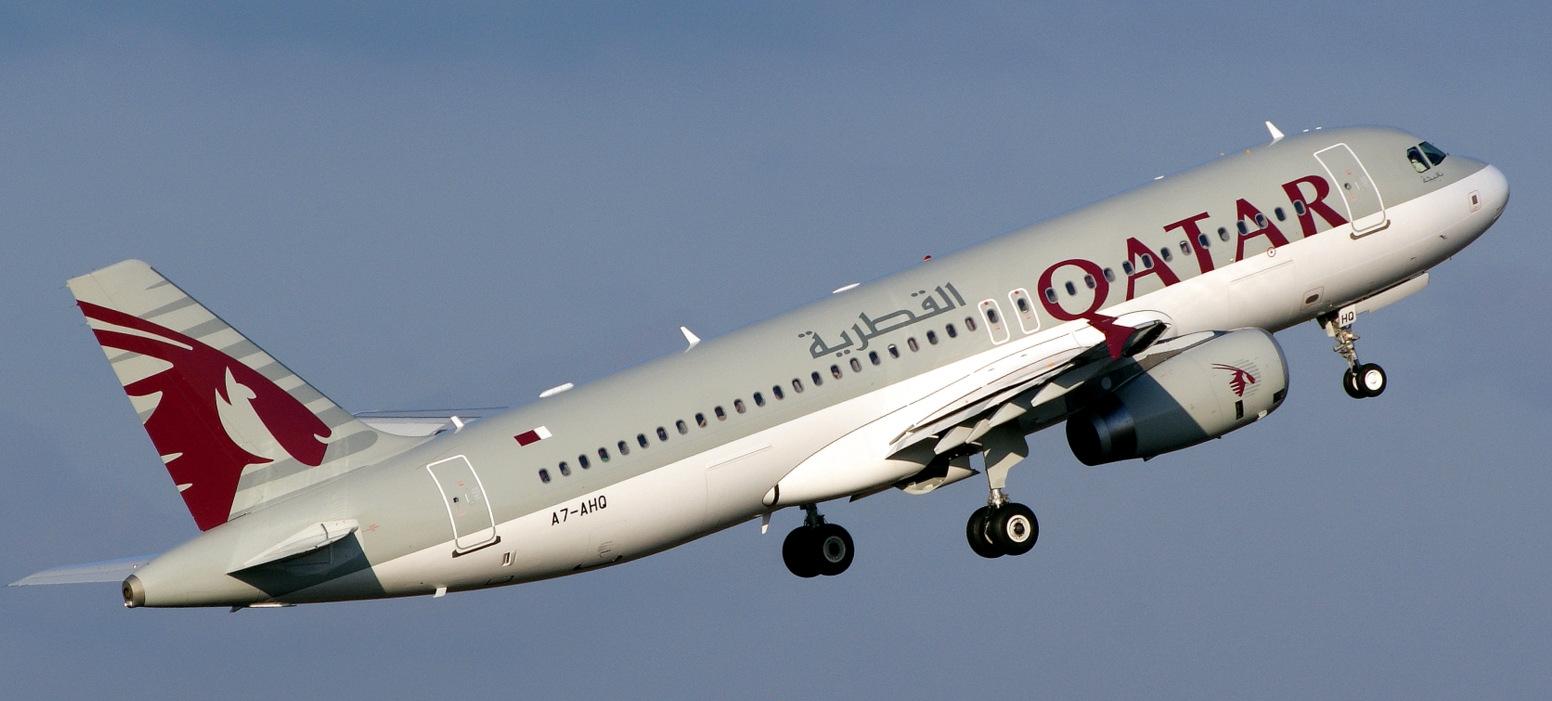 Tourism Observer: QATAR: Qatar Airways To Commence Doha ...