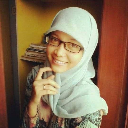 Marina Azhari Nasution