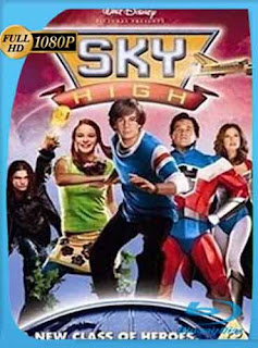 Super Escuela de Heroes 2005 HD [1080p] Latino [Mega] dizonHD