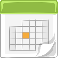 Plan your work on your virtual team with this calendar