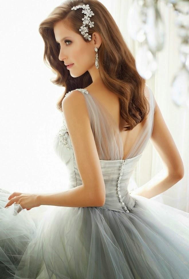 Concierge4fashion The Most Beautiful Girl In The World: Concierge4Fashion: Sophia Tolli 2015 Bridal Collection