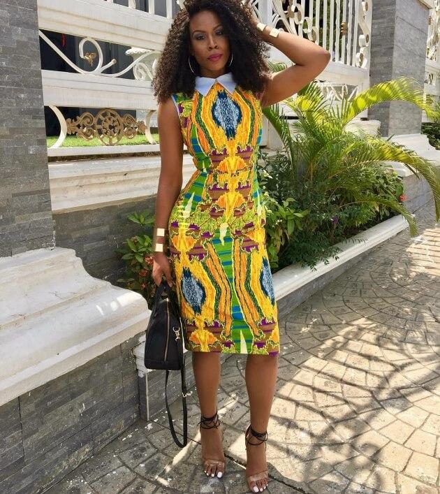 African, fabrics, Ankara, dresses ,teens, Designs
