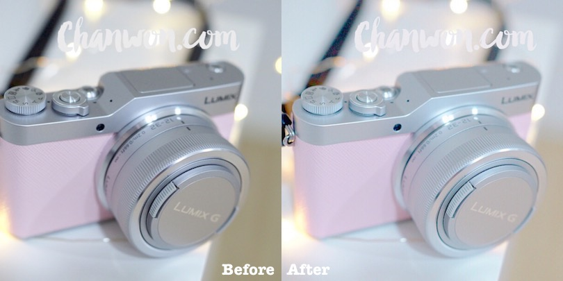 HOW-TO】Pastel Edit | How I edit Pastel effect on my photo