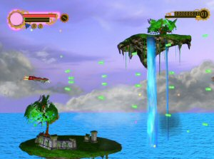 Towering Skies freeware PC shooter for download