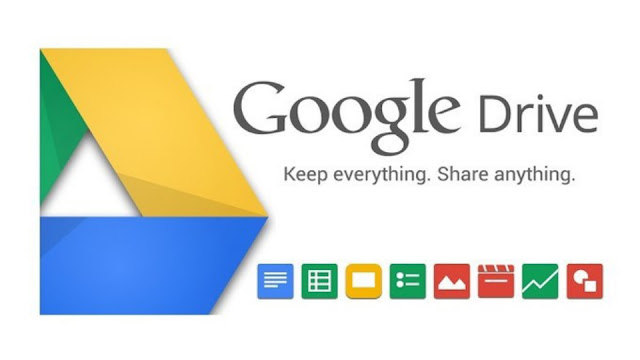 Google Drive Cikgu