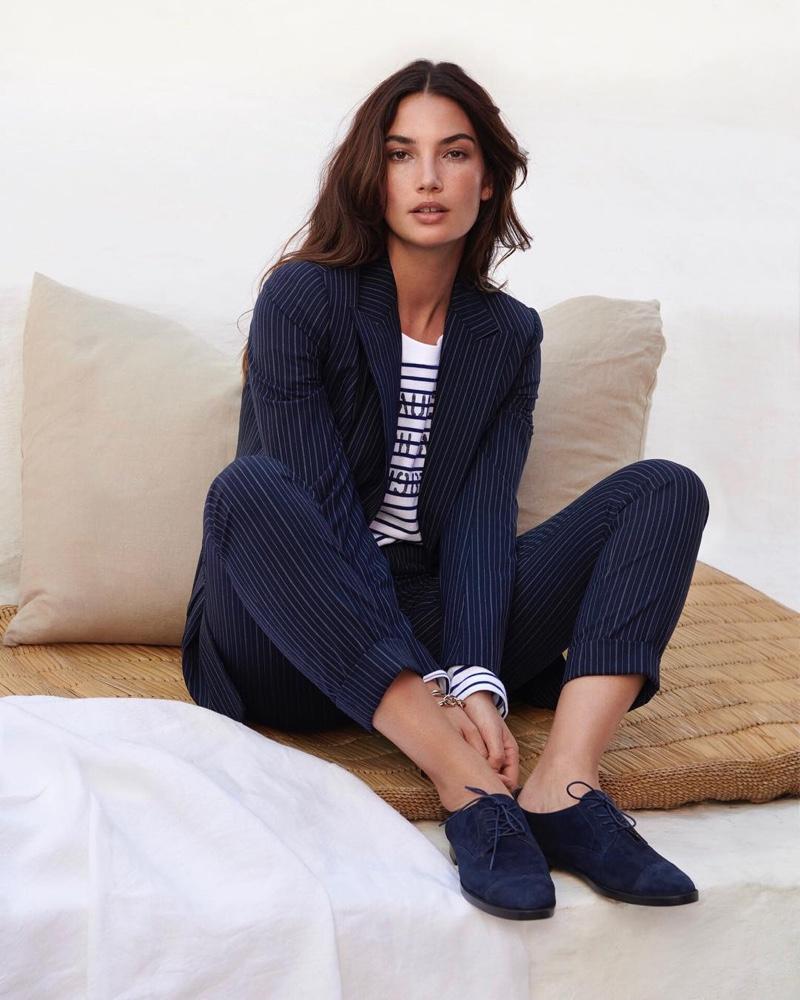 Lauren Ralph Lauren Spring/Summer 2019 Campaign