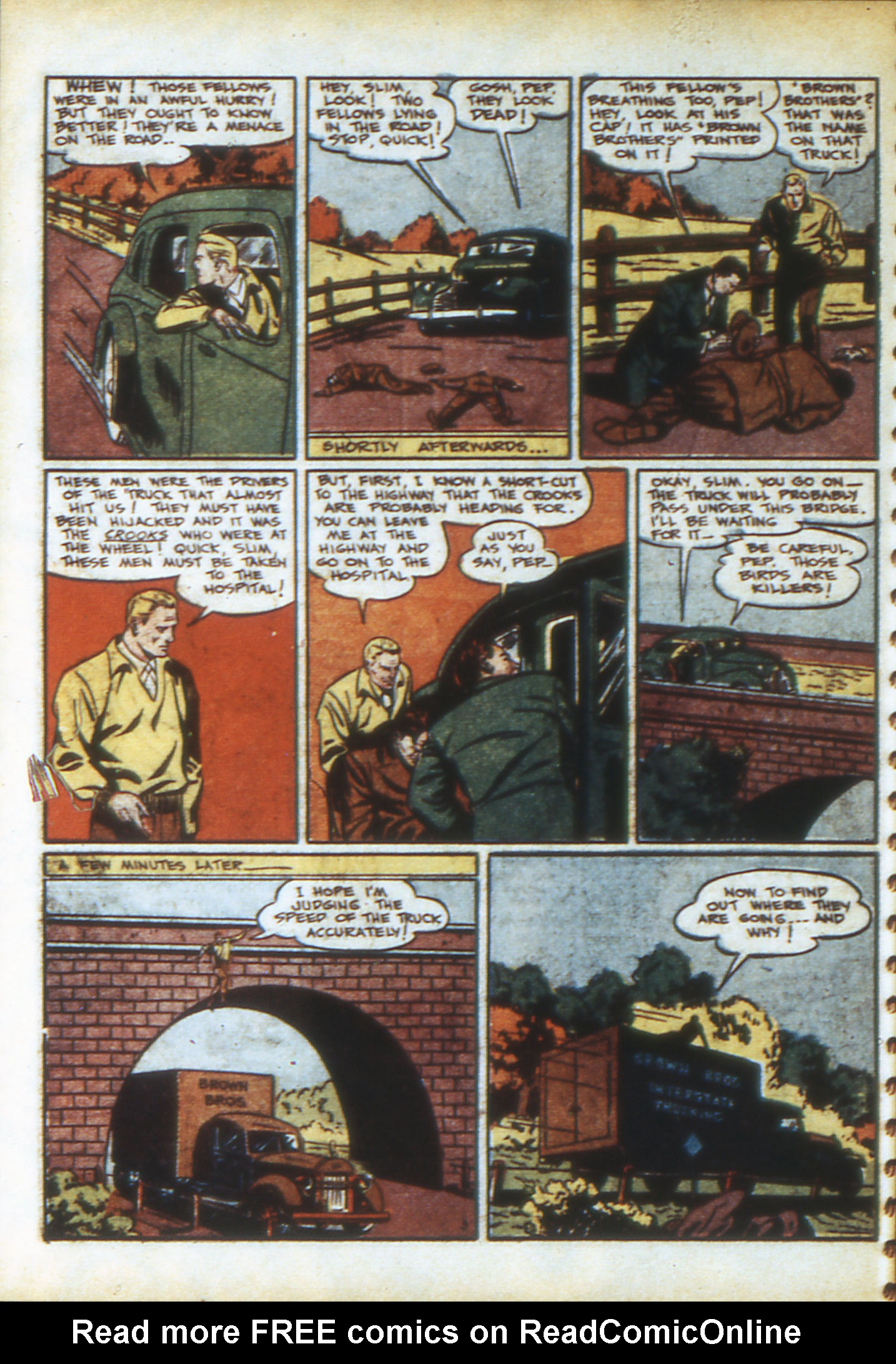 Action Comics (1938) 36 Page 20