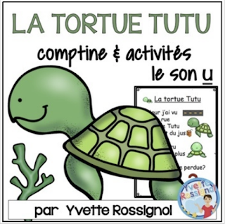 https://www.teacherspayteachers.com/Product/Comptine-et-activites-pour-le-son-U-en-francais-I-French-phonics-activities-1592358
